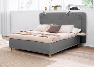 Seriøst Senger skeidar – Stue møbler TK-26