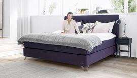 Nasze łóżka Jensen łóżka
