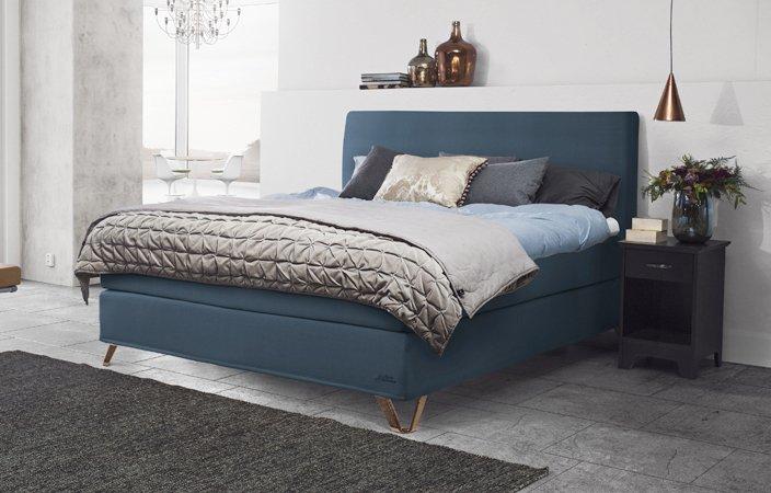 jensen seng continental. Black Bedroom Furniture Sets. Home Design Ideas