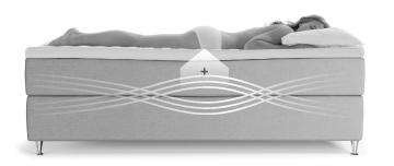jensen exact comfort adjustment jensen bett. Black Bedroom Furniture Sets. Home Design Ideas